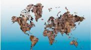 Emission radio : Nos géographies